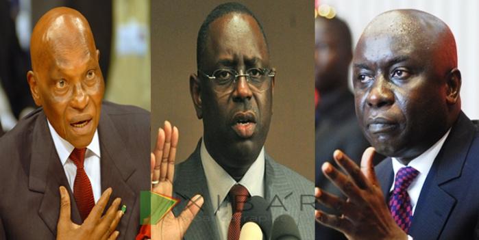 IDRISSA SECK : « Ce que Wade a fait pour Diouf, Macky devait le faire pour Wade »