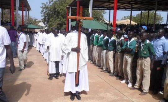 La communauté chrétienne sénégalaise célèbre le départ de Jésus-Christ de la Terre vers les Cieux : Retour aux origines de l'Ascension