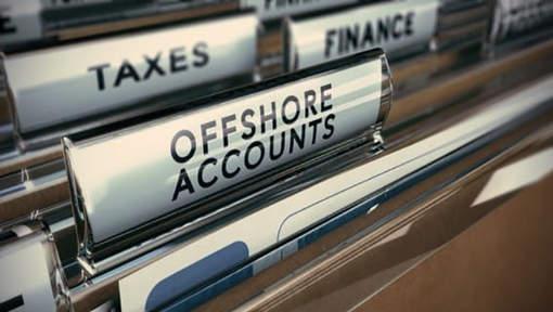 Les vieilles fortunes échappent à la taxe Caïman