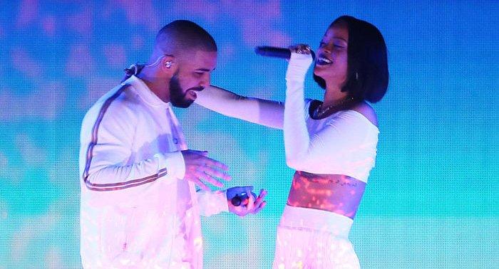 Rihanna et Drake ensemble?