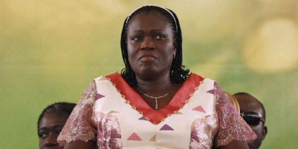 Côte d'Ivoire : Simone Gbagbo, naissance et chute d'une femme politique puissante