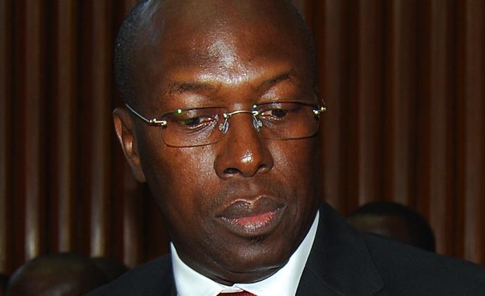 Souleymane N'déné N'diaye se fâche et brocarde les réseaux sociaux