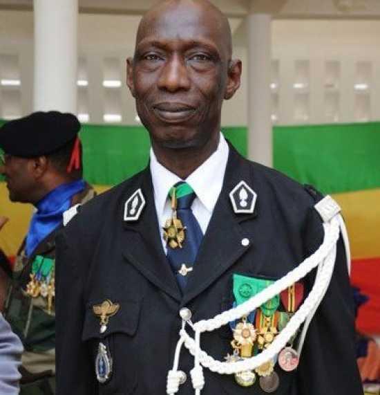 Colonel Abdoulaye Aziz N'dao sur le terrorisme : « L'Afrique de l'Ouest, de manière générale, a fauté »