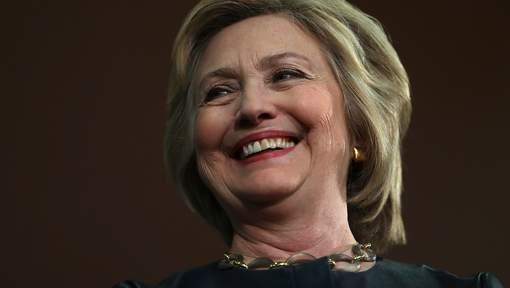 Clinton remporte le caucus de Guam