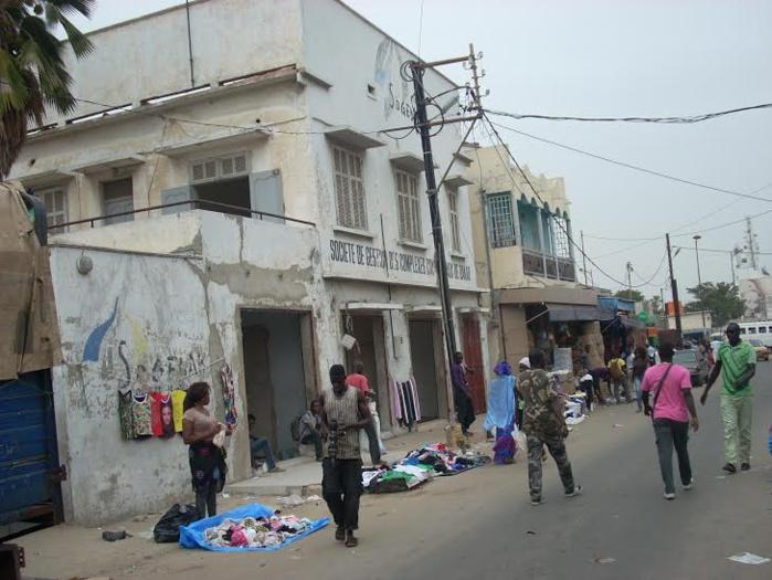 Affaire de l'immeuble Petersen: L'impunité d'Alioune Ndoye met à nu l'impuissance de l'Etat de droit