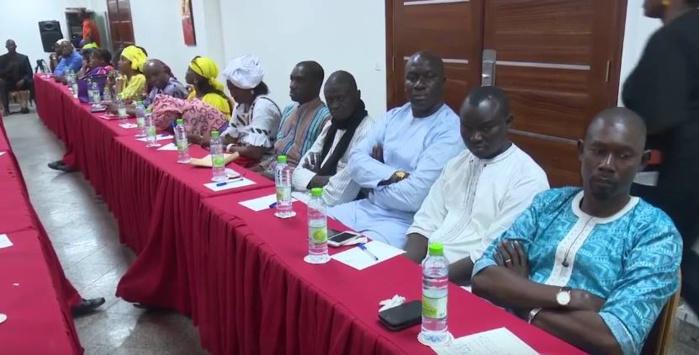 Ibrahima Diagne, coordinateur de l'UCG : « Nous voulons hisser fortement les taux d'accès aux services de propreté de nos communes »