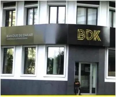 Attaques médiatiques contre la Banque de Dakar : Un groupe banquier marocain en serait le commanditaire