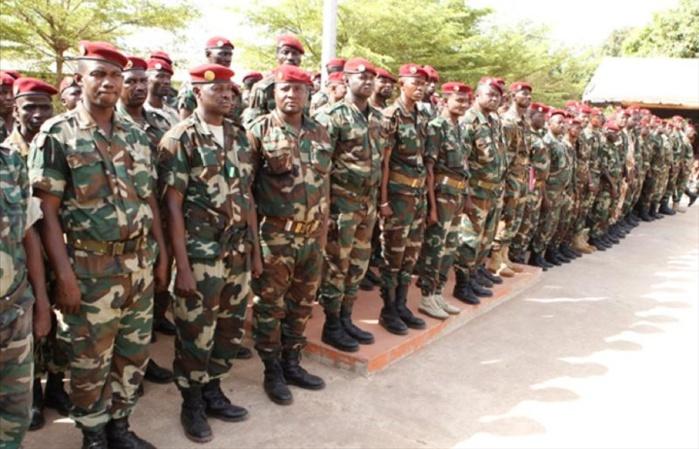Un camp de l'armée malienne attaqué