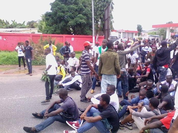 ITALIE : Bagarre entre soldats Us et des Sénégalais
