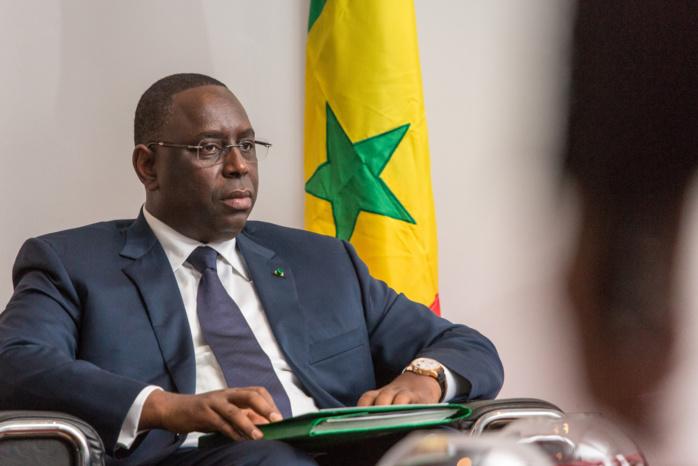 Macky Sall sur « AL ARABI AL JEDID » : « Le Sénégal a envoyé des officiers pour se joindre à l'état-major des forces communes en Arabie Saoudite…. »