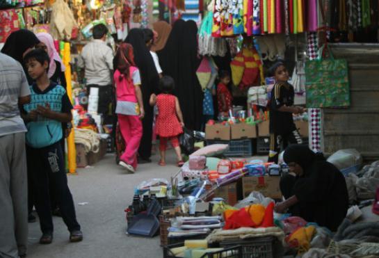 Irak : au moins 50 morts dans un attentat dans un quartier chiite de Bagdad