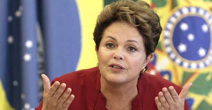 Au Brésil, Dilma Rousseff sur le point d'être écartée du pouvoir