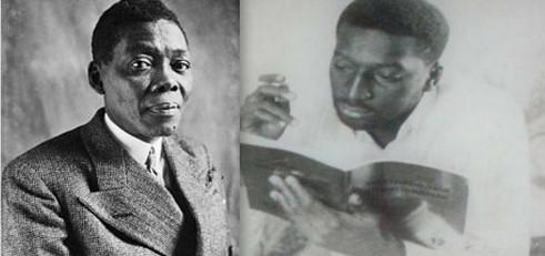 Souvenir du 11 Mai / Les grands oubliés du jour : Blaise Diagne et Omar Blondin Diop
