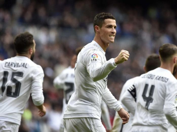 Gagner la Liga lors de la dernière journée sans en être leader, le Real Madrid ne l'a jamais fait