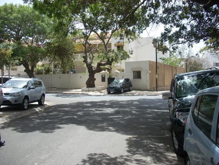 Villa N°18, rue Brière située en plein Dakar-Plateau : Levée de boucliers contre un projet immobilier R+11