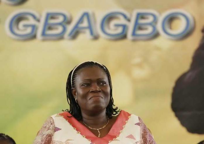 Accusée de crimes contre l'humanité, l'ex-Première dame ivoirienne risque la prison à vie.
