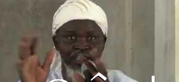 AUDITION AU FOND DANS L'AFFAIRE IMAM N'DAO : L'Imam Sall nie tout lien avec Makhtar Diokhané