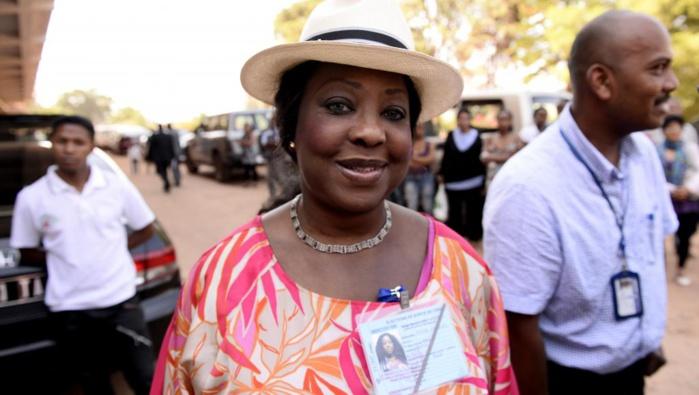 Fifa: La Sénégalaise Fatma Samoura nommée Secrétaire générale