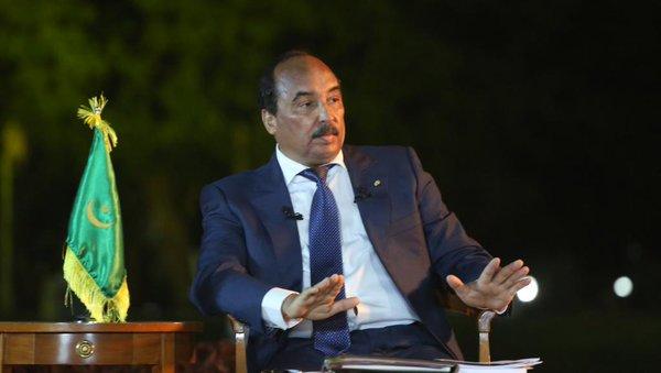 MAURITANIE : Les Haratines en colère contre le discours du président