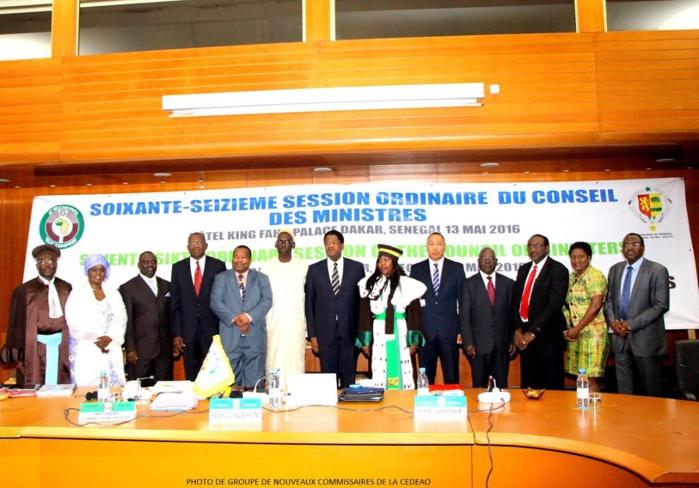 Intégration régionale : Des progrès notables enregistrés par la communauté