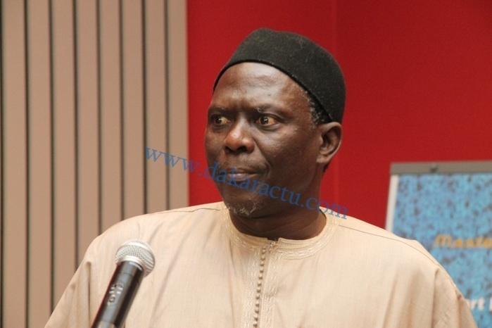 Moustapha Diakhaté Lache une bombe : Une loi pour interdire la politique aux fonctionnaires