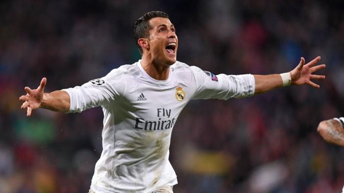 L'incroyable record de Cristiano Ronaldo !