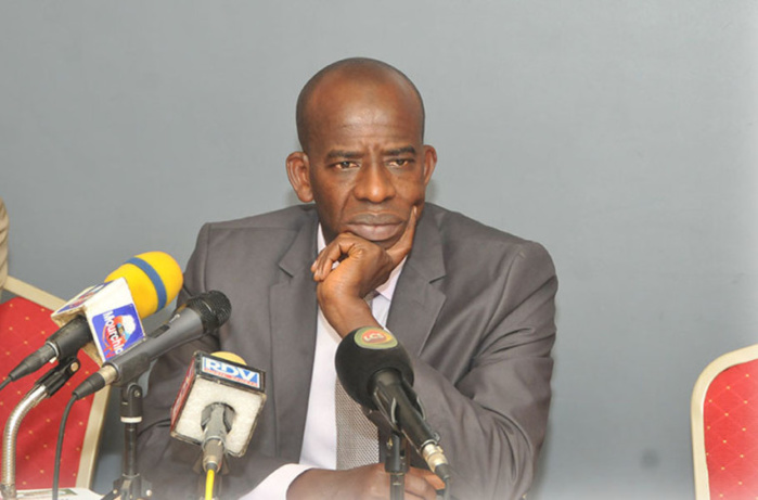 Image - AFFAIRE MARITALIA : Le célèbre homme d'affaires Mayoro Mbaye est libéré