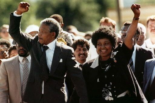 Un agent de la CIA affirme avoir contribué à l'arrestation de Mandela