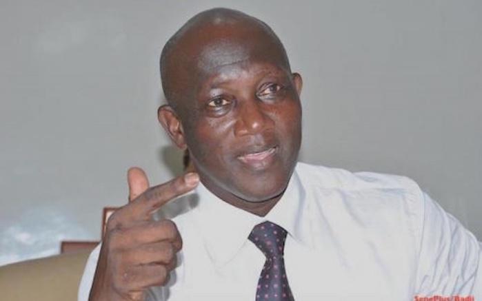 SERIGNE M'BACKÉ N'DIAYE : « Jammeh danse la salsa, qu'il paie pour les fautes commises… Le candidat de la CLP, c'est Macky...! Wade n'a pas voulu financer la campagne pour le référendum »