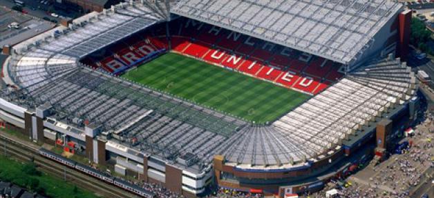 Menace terroriste: Le stade Old Trafford evacué à 16h et le match de Manchester United annulé