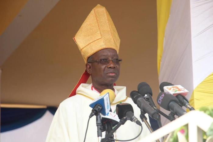Voici l'intégralité de l'homélie de Mgr Jean Noël Diouf au 128ème Pèlerinage de Poponguine