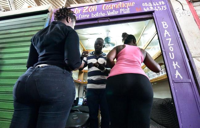 Côte d'Ivoire: Les mille et une techniques des femmes pour se grossir les fesses