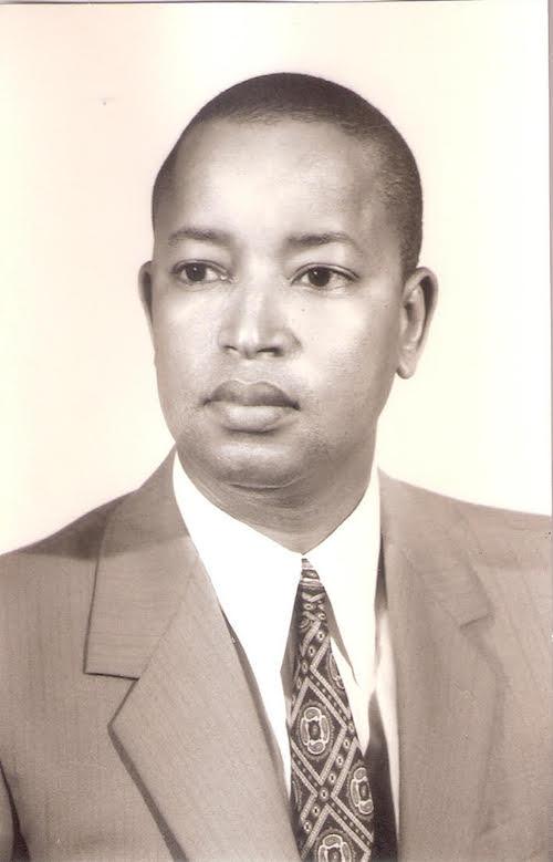 NÉCROLOGIE : Décès de Amadou Sow, père de la journaliste Cécile Sow