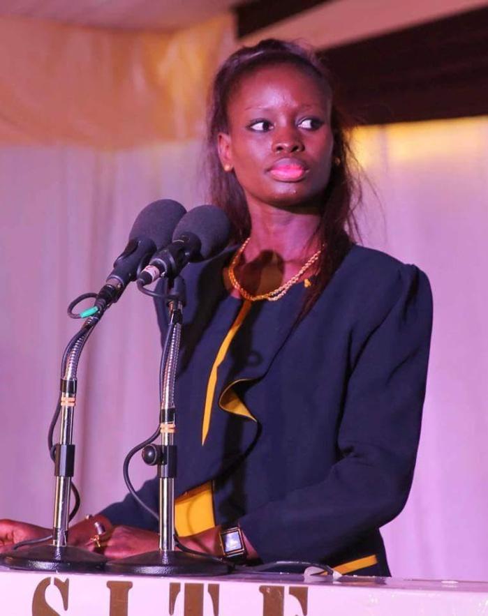 Lancement du parti ACT : Thérèse Faye Diouf écrit à Abdoul Mbaye
