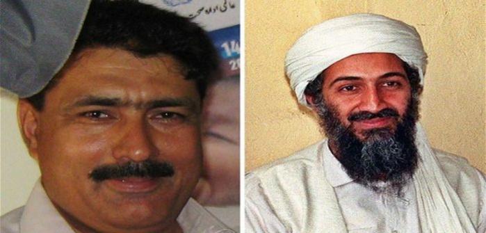 L'homme qui a livré Ben Laden à la CIA emprisonné