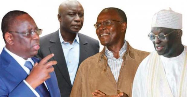 SÉNÉGAL : La pertinence d'un dialogue politique