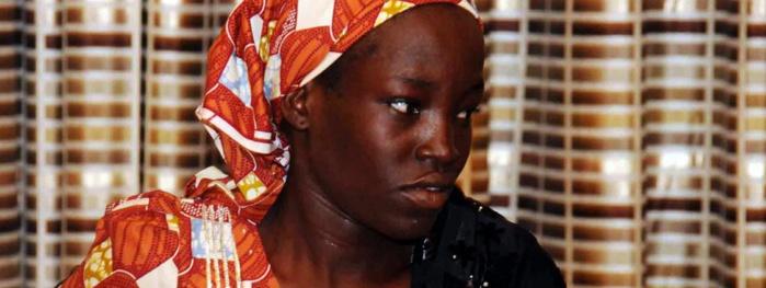 NIGERIA : Une deuxième lycéenne de Chibok enlevée par Boko Haram retrouvée par l'armée