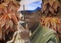 Médaille des casques bleus : La famille du capitaine M'baye Diagne à l'Onu