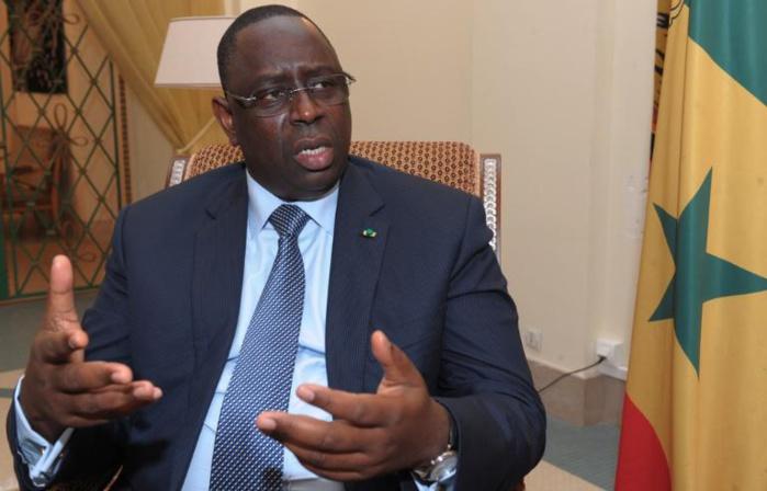 Le Sénégal souhaite bénéficier de l'expérience Kazakhe dans la gestion des ressources pétrolières (MACKY SALL)