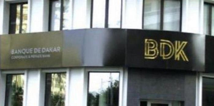 La vérité sur les départs à la Banque de Dakar