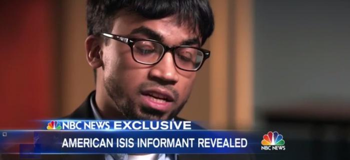 Un Américain ancien membre de Daech témoigne «du mal qu'il a vu»