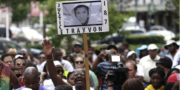 États-Unis : l'arme utilisée contre Trayvon Martin vendue 250 000 dollars (Jeune Afrique)
