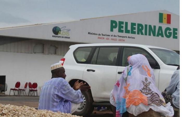 Pèlerinage : Le collectif des pèlerins laissés en rade « outré », interpelle l'AJE et n'exclut pas d'utiliser la méthode forte