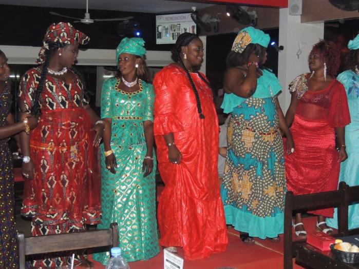 Miss Diongoma : La cuvée 2016 se dandine à Saly