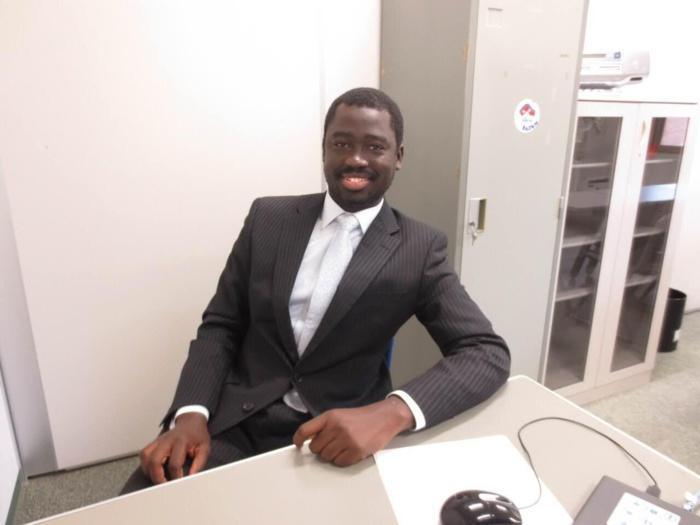 """Dr Pape Elimane Faye (PHD en Tourisme) : """" Ce qu'il faut au tourisme sénégalais pour se développer """""""