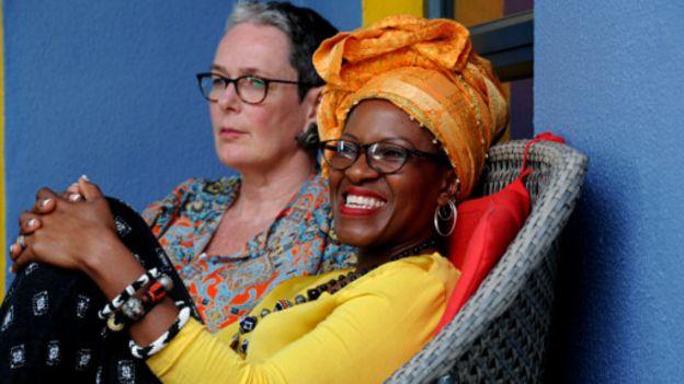 L'Eglise anglicane exclut la fille de Tutu