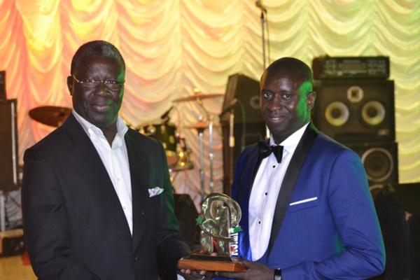 PRIX RAGNEE : Bamba Touré, un Espoir pour les Tics