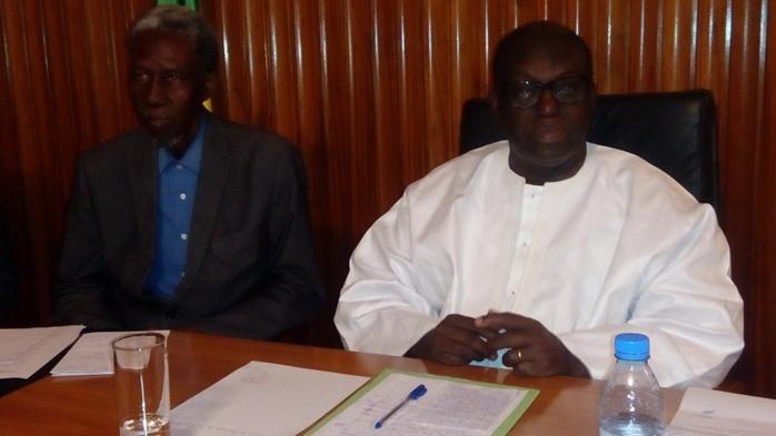 Dialogue national : Benno Siggil Sénégal invite l'opposition au dépassement