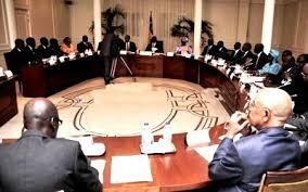 Saisie de produits et viande impropres à la consommation : Macky Sall demande au Gouvernement de procéder à l'audit de la SOGAS