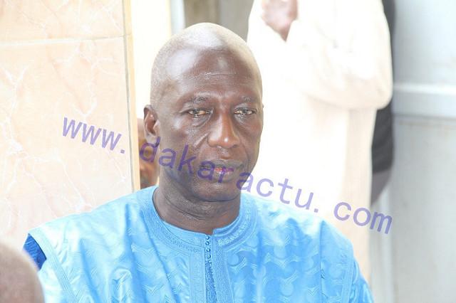 Cheikh Mbacké Sakho (Conseiller spécial du PR) lance son mouvement